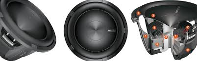 pioneer 8 inch subwoofer. runner up, best overall: hertz hi energy series subwoofers pioneer 8 inch subwoofer