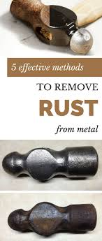 How To Clean Rust Stains Best 20 Removing Rust Ideas On Pinterest Remove Rust Stains