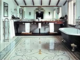 gallery of bathroom mosaic for modern concept blue mosaic bathroom tiles interior design ideas