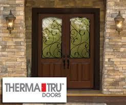 residential front doors. Therma Tru Exterior Doors Website Residential Front T