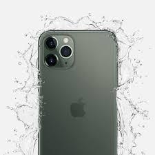 apple iphone 11 pro max 256 go 6 5 vert