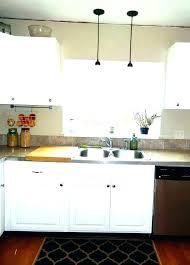 Above sink lighting Cabinet Kitchen Lighting Above Sink Light Above Kitchen Sink Over The Kitchen Sink Lights For Over Kitchen Sink Pendant Light Height Light Above Kitchen Sink Billranestoryinfo Kitchen Lighting Above Sink Light Above Kitchen Sink Over The