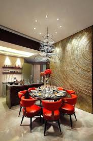 contemporary dining room lighting contemporary dining room chandelier photo of worthy modern chandelier over dining table