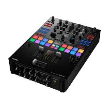 pioneer 2 channel mixer. pioneer djm-s9 professional 2-channel dj mixer for serato - josey records 2 channel