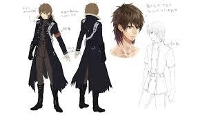 Unique Anime Character Design Latest 1280 X 720 Character Design Character Design
