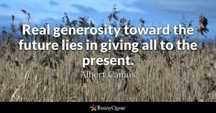 Generosity Quotes Stunning Generosity Quotes BrainyQuote