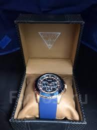 <b>Наручные часы Guess</b> W0485G1 - Аксессуары и бижутерия во ...