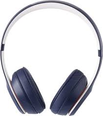<b>Beats Solo3 Wireless Club</b> Navy - Coolblue - Before 23:59 ...