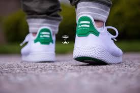 Beware The Hu Wide Footers Sneakers