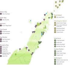 Beaches | Scenic Attractions | Door County Visitor Bureau