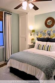 Decorating Bedroom Ideas Cheap 3