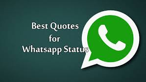 Short Quotes Awesome Short Quotes For Whatsapp Status