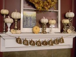 Diy Fall Decorations Top 5 Thanksgiving Table Setting And Tablescapes Decoration Ideas