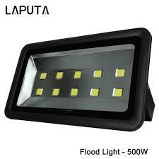 Best Light Reflector 10pcs Led Flood Light Waterproof 500w Ip65 Floodlight Led