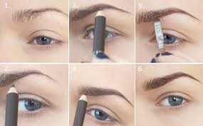 how to get perfect eyebrows with pencil world novelties makeup 2018