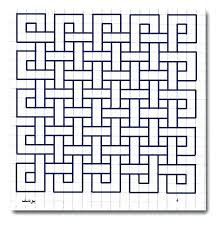 Shapes On Graph Paper Nppa Co