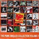 Riot City: Punk Singles Collection, Vol. 2