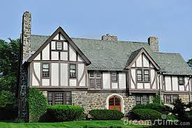 english tudor house