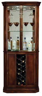 locking wine cabinet. Beautiful Wine Howard Miller Piedmont 690000 Corner Wine Cabinet For Locking N