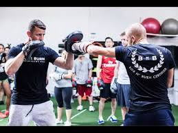 boxing fitness certification course box n burn academy
