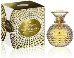 <b>Marina de Bourbon Cristal</b> Royal EdP 50ml in duty-free at airport ...