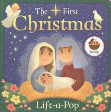 First Christmas : Holly Berry Byrd : 9781680522310