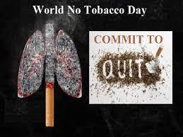 """World No Tobacco Day 2021: Quotes, Slogans, Wishes, Messages, """"Commit to  Quit!"""" Marathon, and more"""