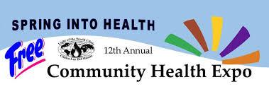 Health Expo Community Health Expo Light Of The World Clinic A