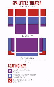 Asolo Seating Chart Veritable Sarasota Opera House Seating Chart Mertz Theatre