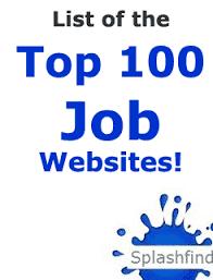 Top 100 Job Sites India