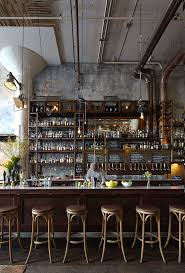 Blue Cow Kitchen And Bar 17 Best Ideas About Industrial Bars On Pinterest Industrial