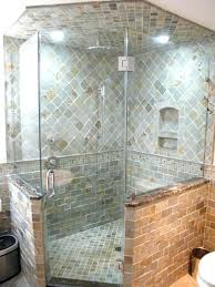 custom shower ideas custom shower doors by a design build planners preferred trade custom corner shower custom shower ideas