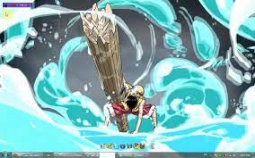 One Piece Live Wallpaper For Pc