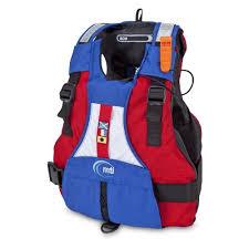 Mti Adventurewear Youth Bob Mariner Pfd Life Jacket With