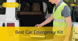 <b>Best Car Emergency</b> Kit Reviewed & Rated 2019 | GearWeAre