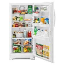 full size refrigerator without freezer. Perfect Without Freezerless Refrigerator In White Throughout Full Size Without Freezer R