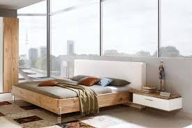 Thielemeyer Loft Bett Mit Polsterkopfteil 180x200 Cm Möbel Letz