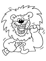 Kleurplaten Tandartspraktijk Jagtkade