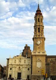 Cathédrale Saint-Sauveur de Saragosse