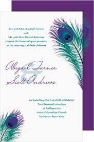 Peacock Invitations Wedding Ideas Peacock Wedding Invitations Grandioseparlor Com
