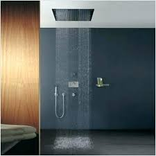ceiling rain shower head with handheld ceiling mounted rain shower ceiling rain shower head ceiling mounted