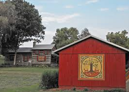 Barn Quilts and the American Quilt Trail Movement · Ohio ... & Documents Adamdwight.com