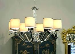rustic outdoor chandelier lighting large led decorating splendid