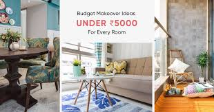money saving decor tips you can try