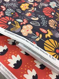 Hobby Lobby Pattern Sale Gorgeous Fabric For Sale At Hobby Lobby Beth Schneider Surface Pattern Design