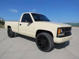 recently redone 1995 Chevrolet C/K Pickup 1500 custom for sale