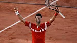 French Open 2021: Djokovic wins French ...