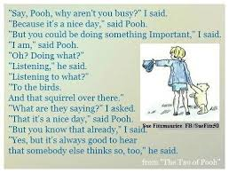 Pooh Bear Quotes About Friendship Pooh Bear All Things Pooh Classy Pooh Quotes About Friendship