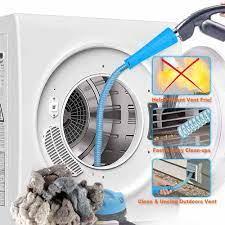 Kurutma makinesi havalandırma temizleyici seti kurutma makinesi havalandırma  vakum eki pamuk tiftiği temizleyici güç yıkama ve kurutma Vent vakum  hortum|Household Gloves