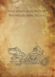 Motorcycle Quotes Delectable Motorcycle Quotes Art Fine Art America